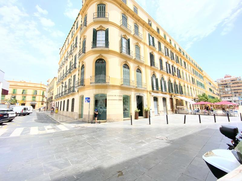 Lägenhet till salu i La Victoria - Conde de Ureña - Gibralfaro, Malaga - Centro
