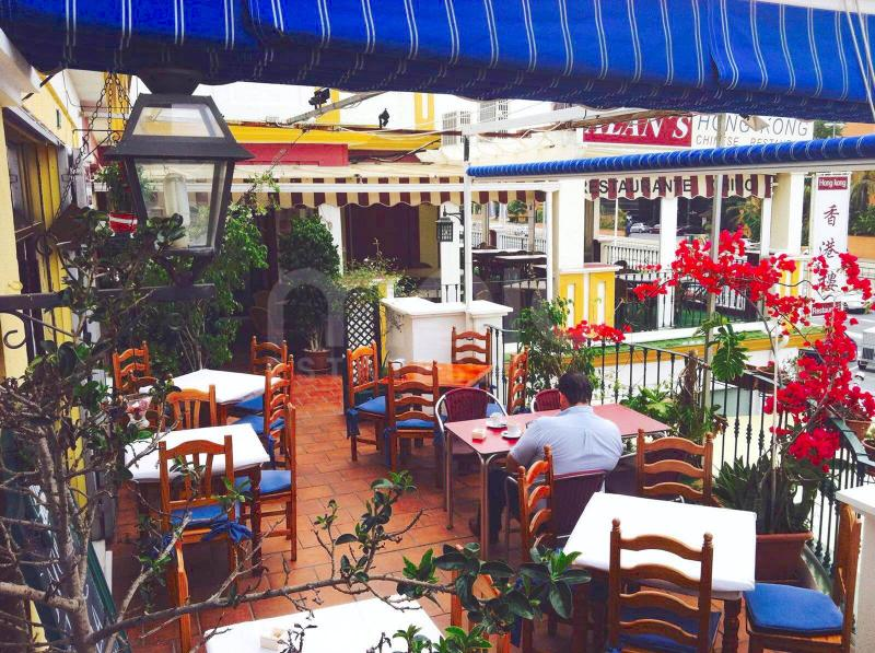 Local for sale in New Golden Mile, Estepona