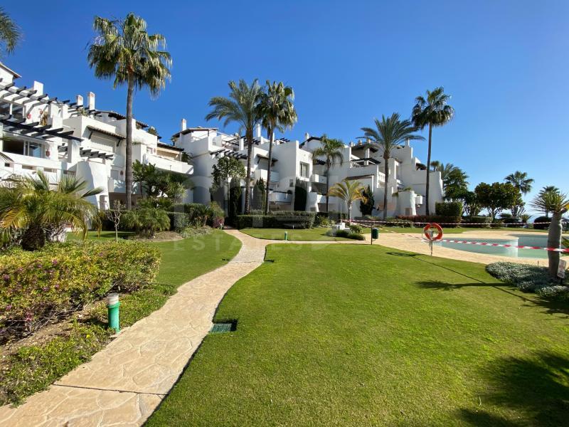 Lejlighed til salg i Costalita, Estepona