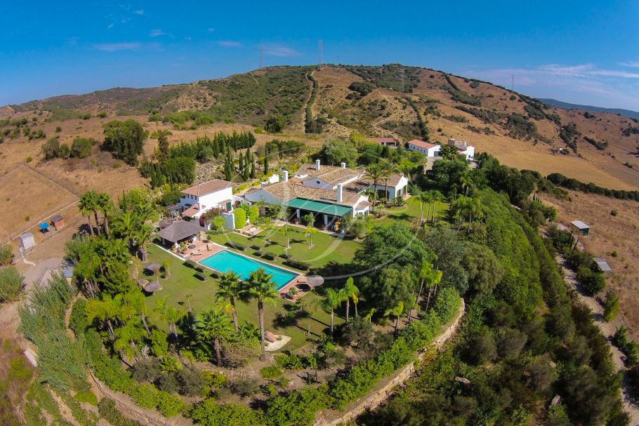 Large Country Estate, Sotogrande