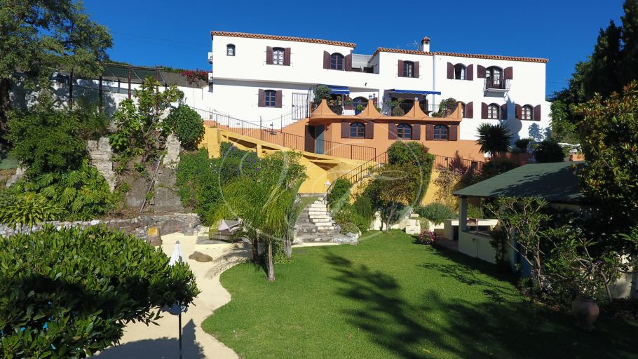 Lovely Country House, Estepona