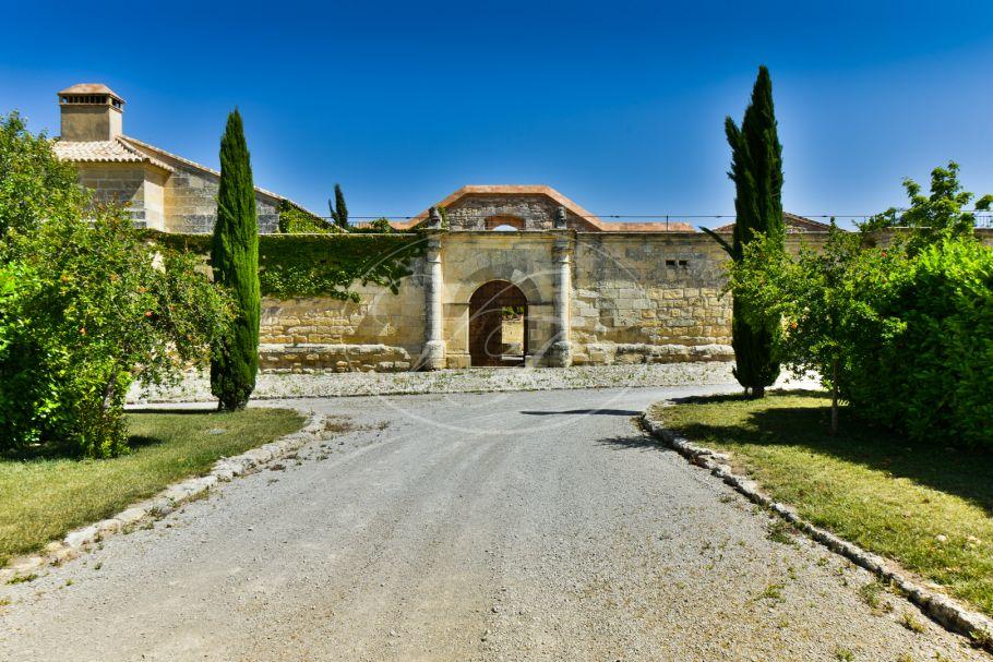 Hacienda, Landgoed, Ronda