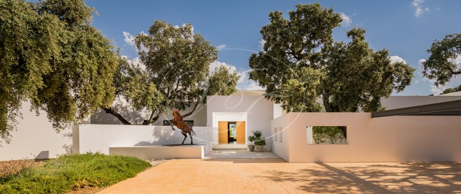 Luxury Hacienda for sale, Ronda