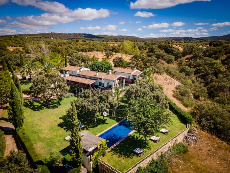 Breathtaking country estate, Ronda