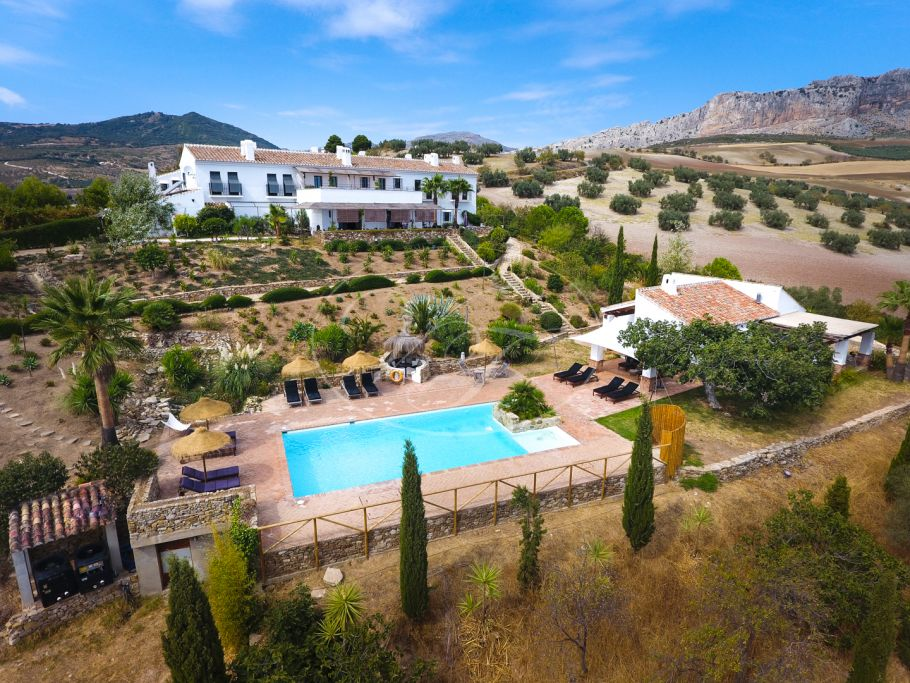 Spectacular Boutique Country Hotel, Antequera