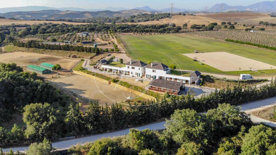 Bauernhaus im Verkauf in Sotogrande, Sotogrande