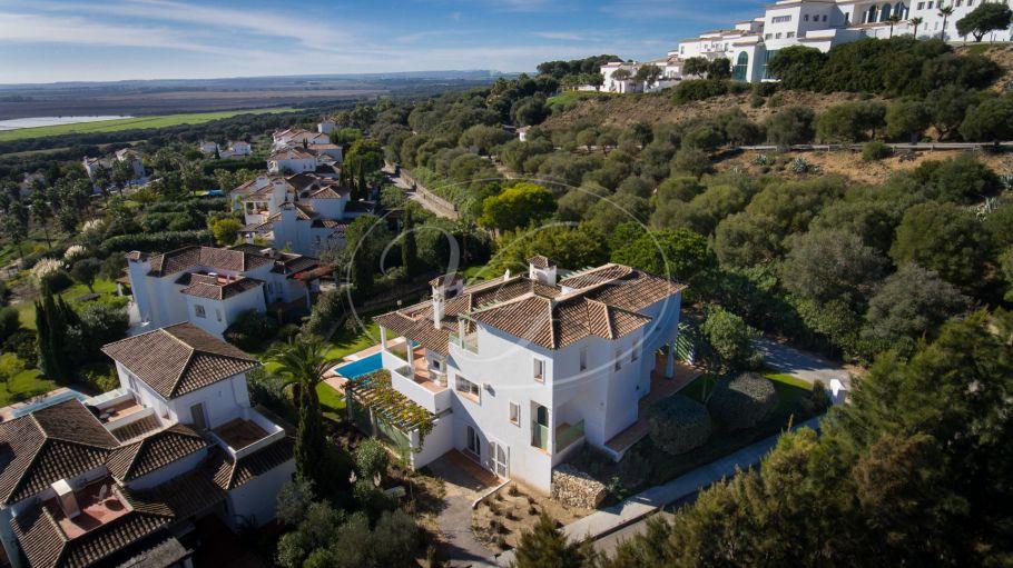Luxury Golf Villa Costa de la Luz, Benalup - Casas Viejas