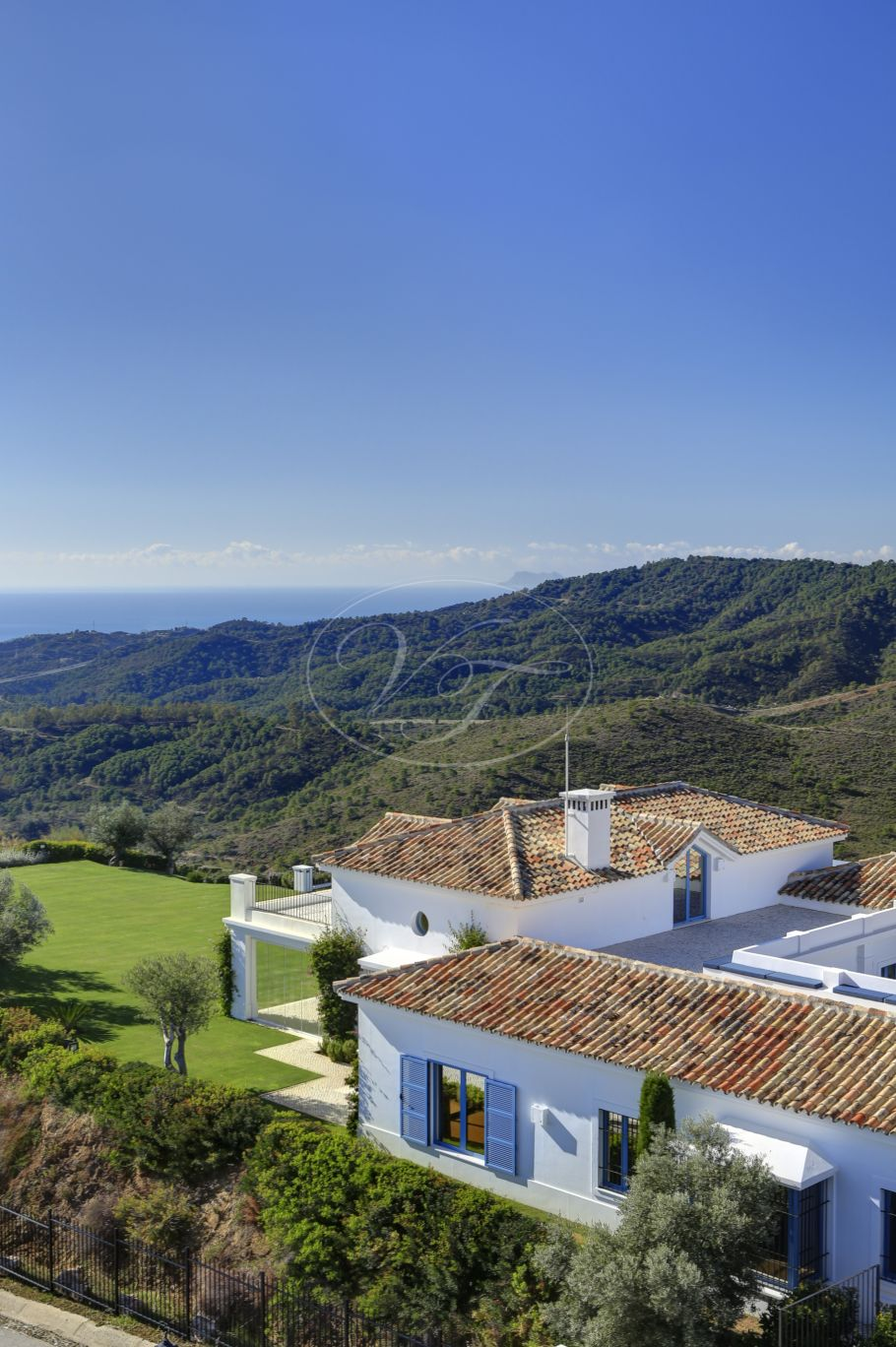 Cortijo Styled Luxury Villa, Benahavis