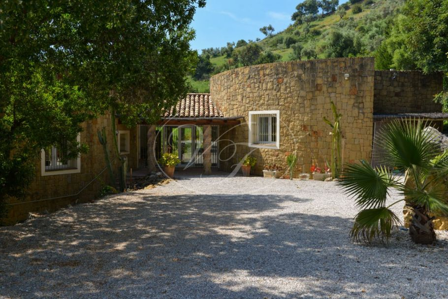 Luxury country houses ideal for B&B /boutique hotel, Gaucin