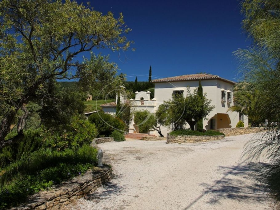 Luxurious, Andalusian villa in the mountains, Ronda