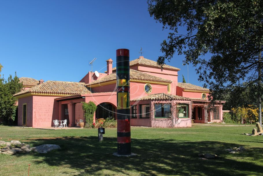 Exceptional Country Estate, Cortijo for sale, Ronda
