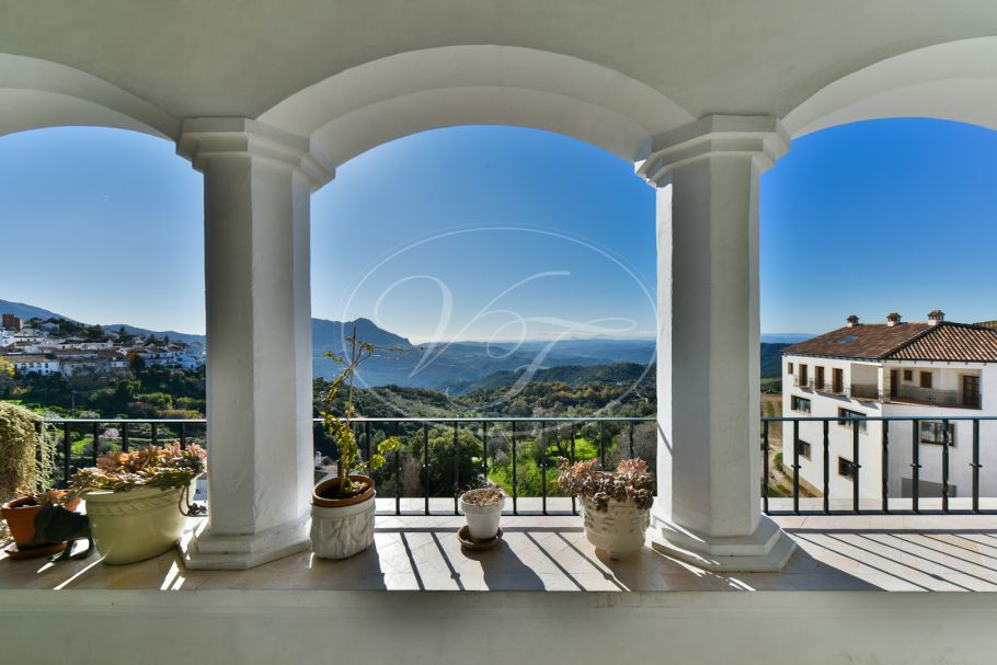 Stunning Reformed Monastery with Amazing Views, Gaucin