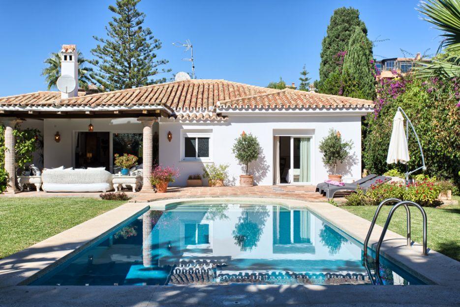 3 bed Villa for sale in El Paraíso