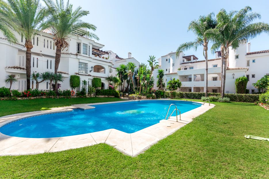 Penthouse close to Puerto Banus- 3 bedrooms