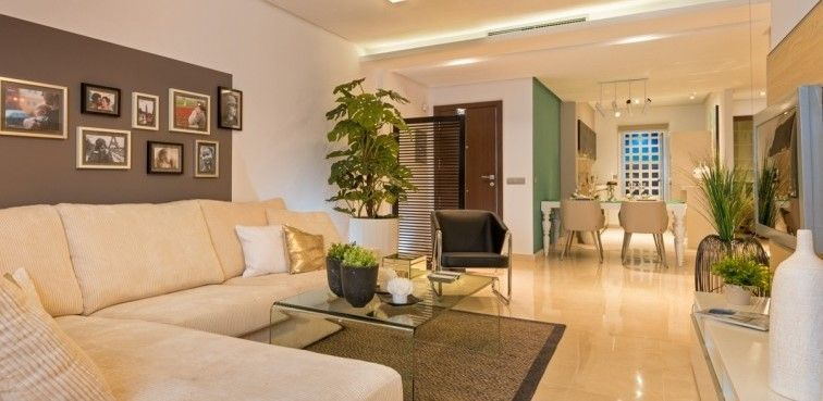 New apartments for sale in Elviria, Marbella East