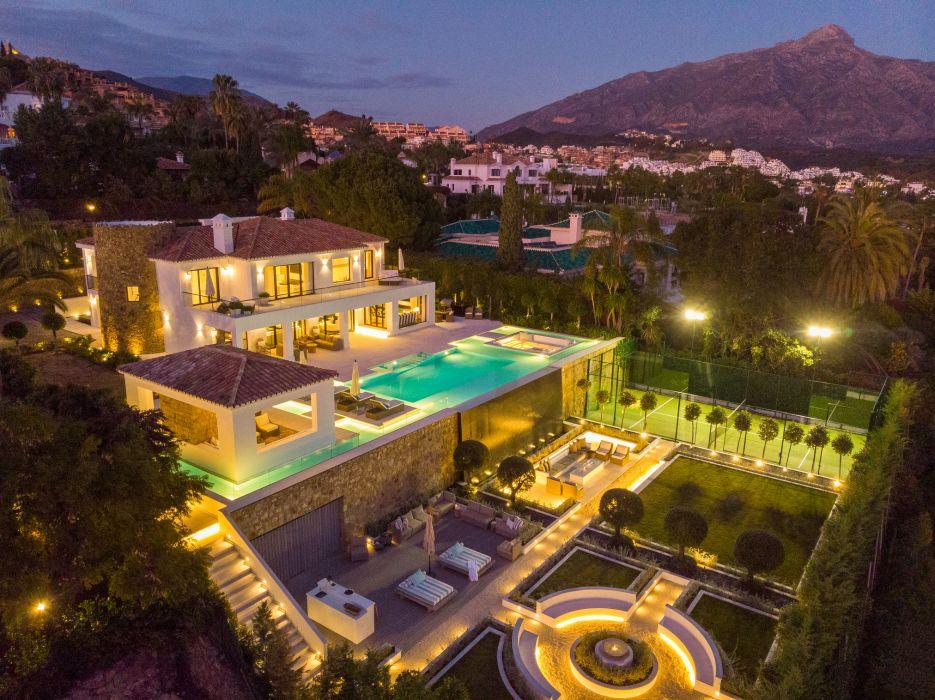 Villa Elisia