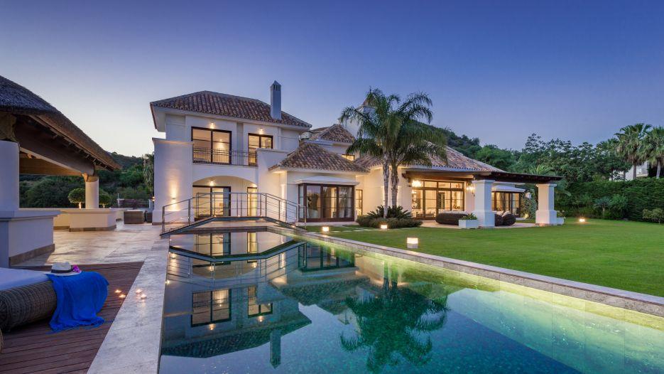 Villa for sale in Vega del Colorado