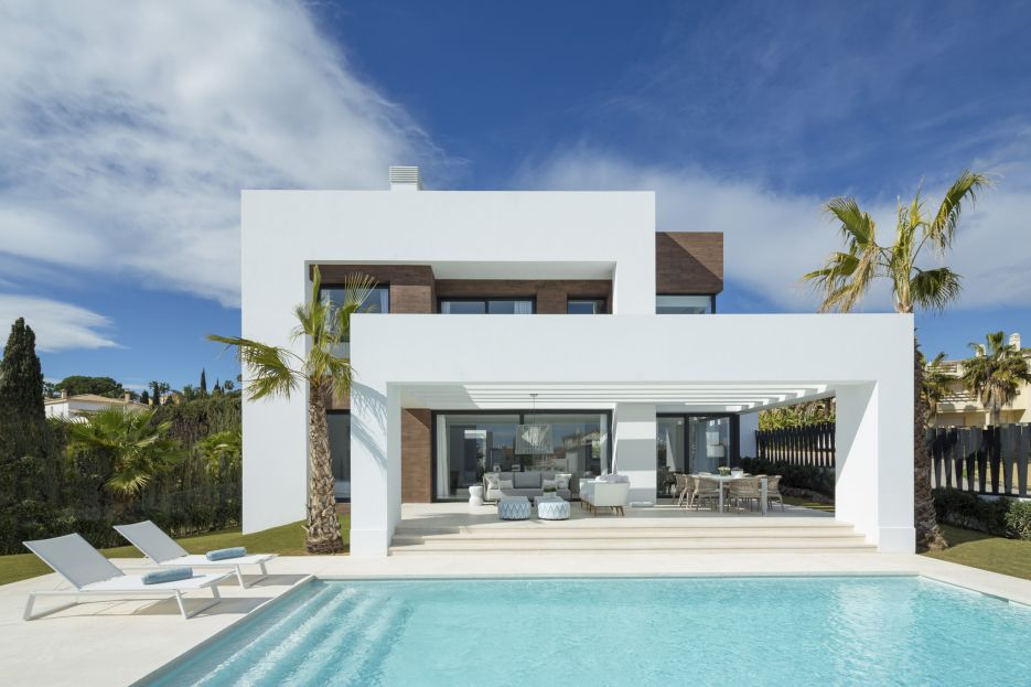 Los Olivos del Paraíso Phase 1 - SOLD OUT. Phase 2 coming soon