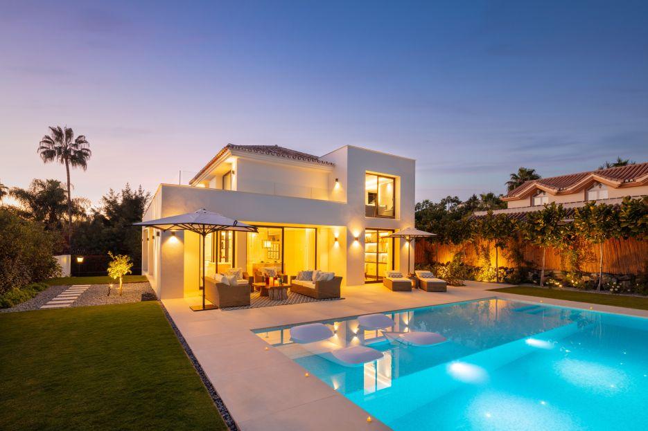 Villa Bodega