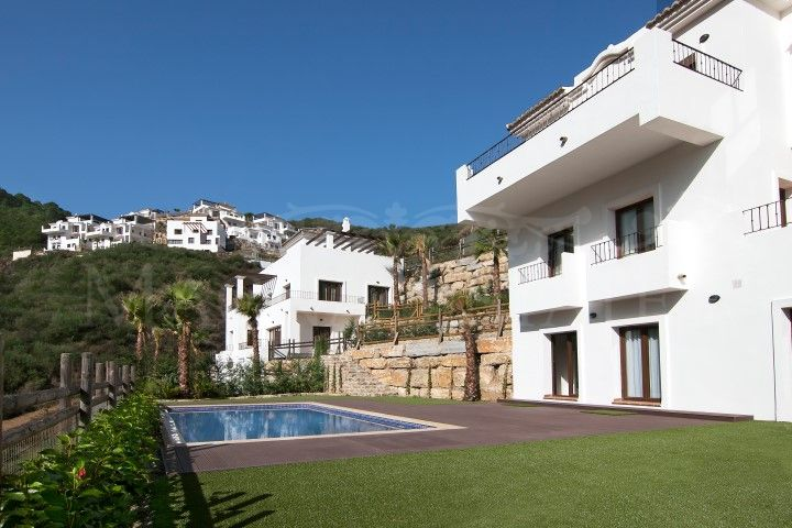 Exclusive residential Villas in Benahavís