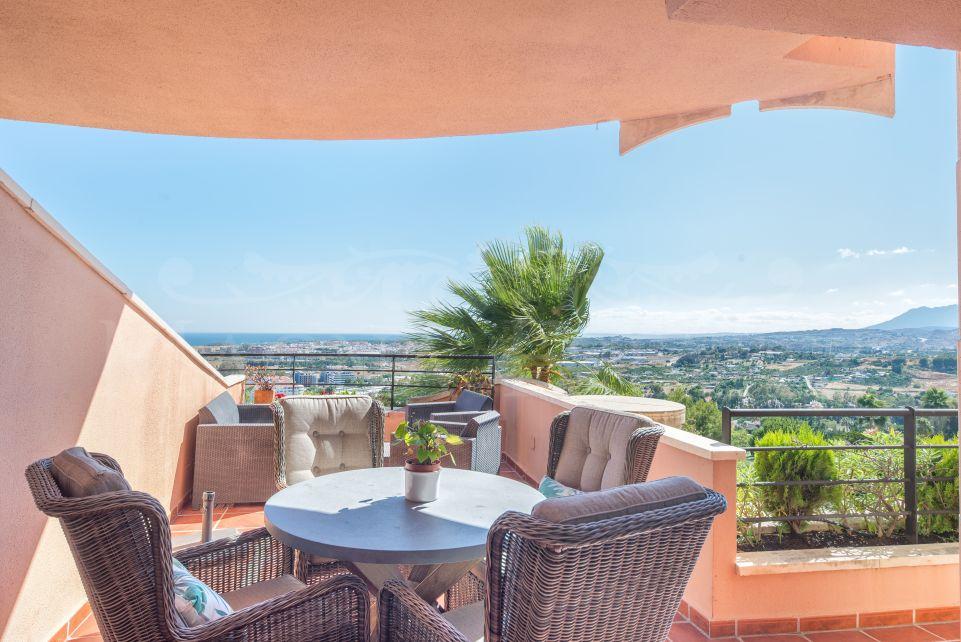 Precioso apartamento en alquiler vacacional en Magna Marbella