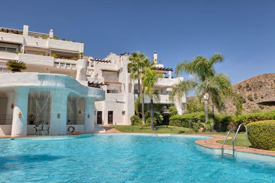 Fantastic Apartment in Lomas de la Quinta
