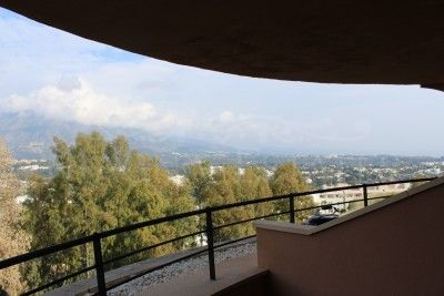 2 bedrooms apartment in Magna Marbella