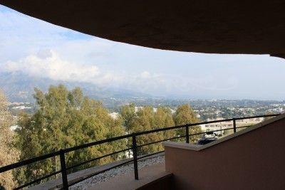 2 bedrooms apartment in Magna Marbella