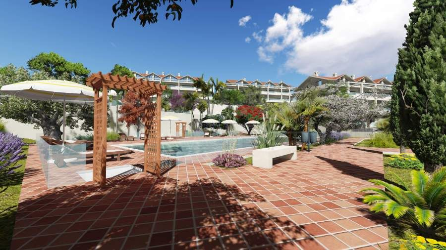Brand new duplex penthouse on the New Golden Mile, Estepona
