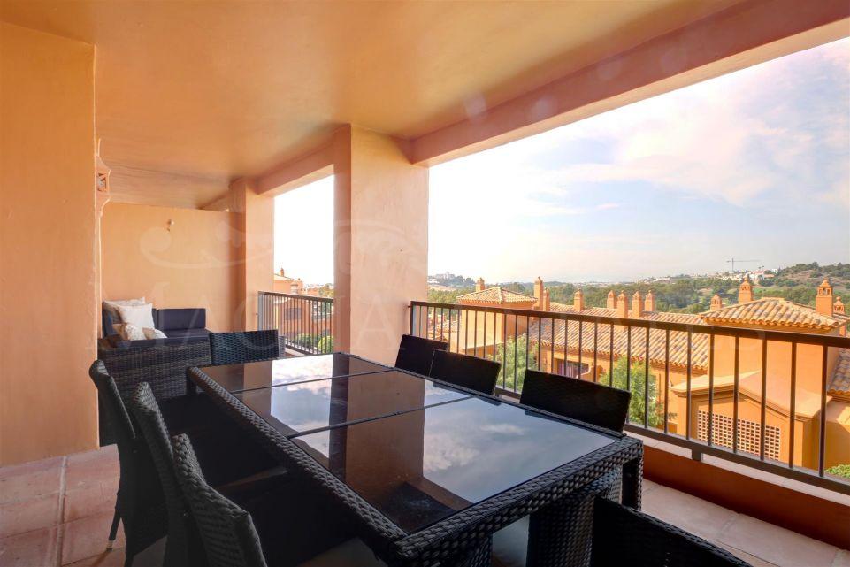 Apartment in Benatalaya urbanization, next to Atalaya International School
