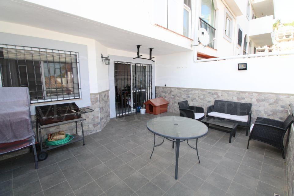 Townhouse in Supermanzana H, Nueva Andalucía