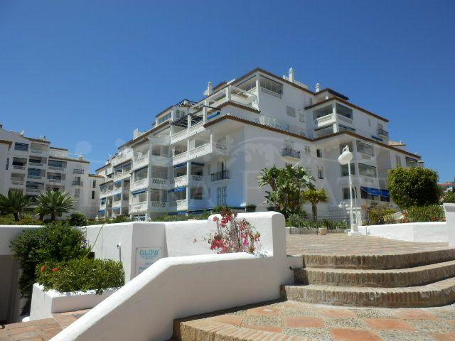 3 bedroom apartment in Playas del Duque, Puerto Banús