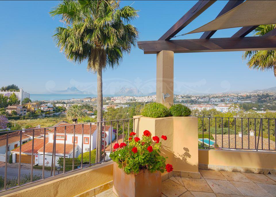 5 bedroom villa in Nueva Andalucía, Marbella