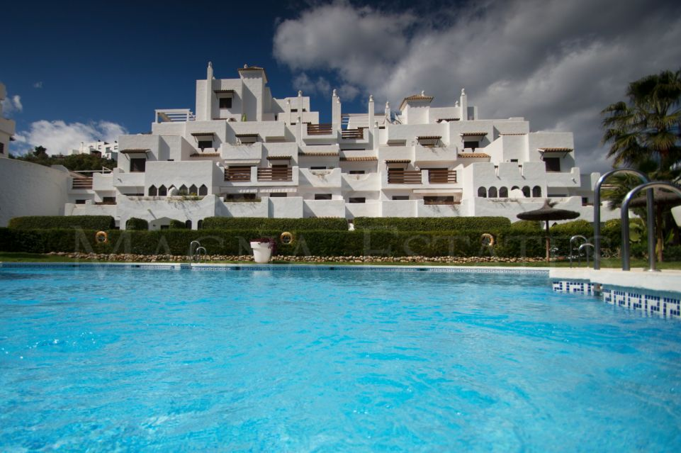 2 bedroom apartment in Selwo - Estepona