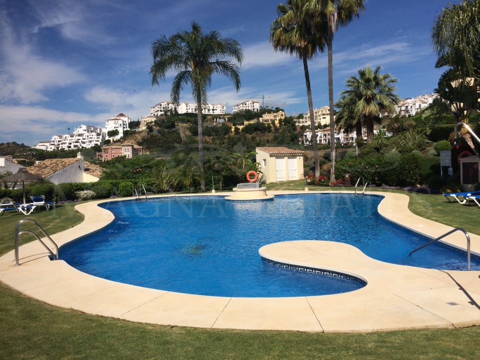 3 bedroom apartment in Los Arqueros Golf