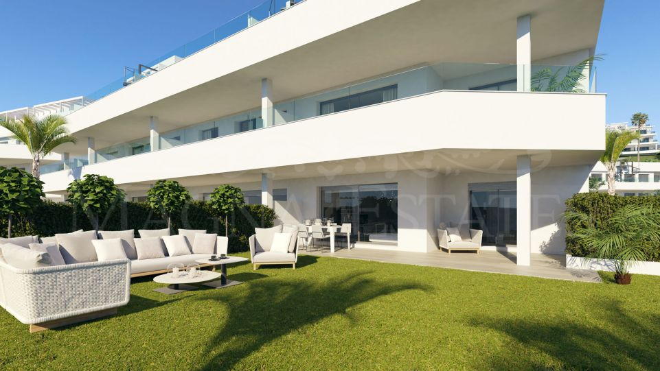 Charming boutique townhouse in Cancelada, Estepona.