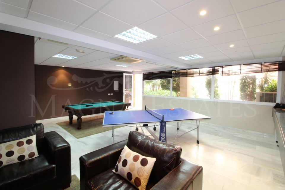 Commercial premises - offices in Magna Marbella