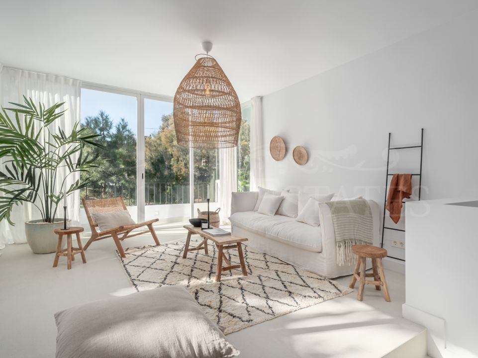 Completely renovated duplex in La Quinta, Benahavís - Marbella