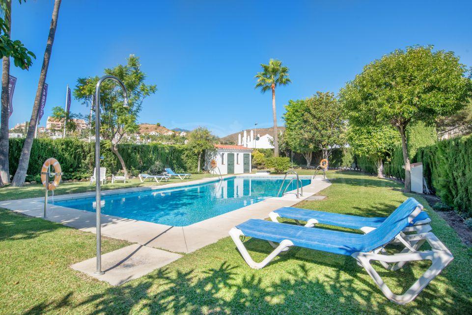 Apartamento en Nueva Andalucía, reformado a muy buen precio