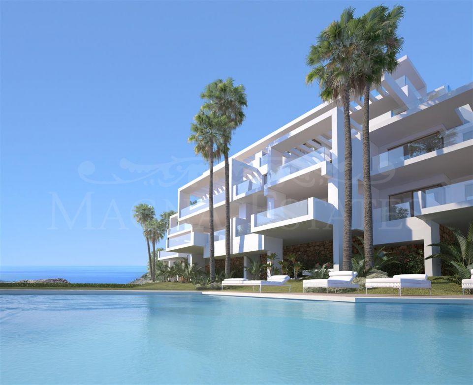 Brand new apartment in the new Palo Alto complex, in Ojén - Marbella