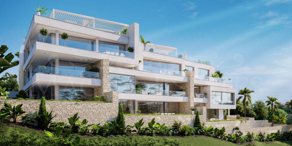 Exclusivo y lujoso apartamento en La Quinta Golf, Benahavís