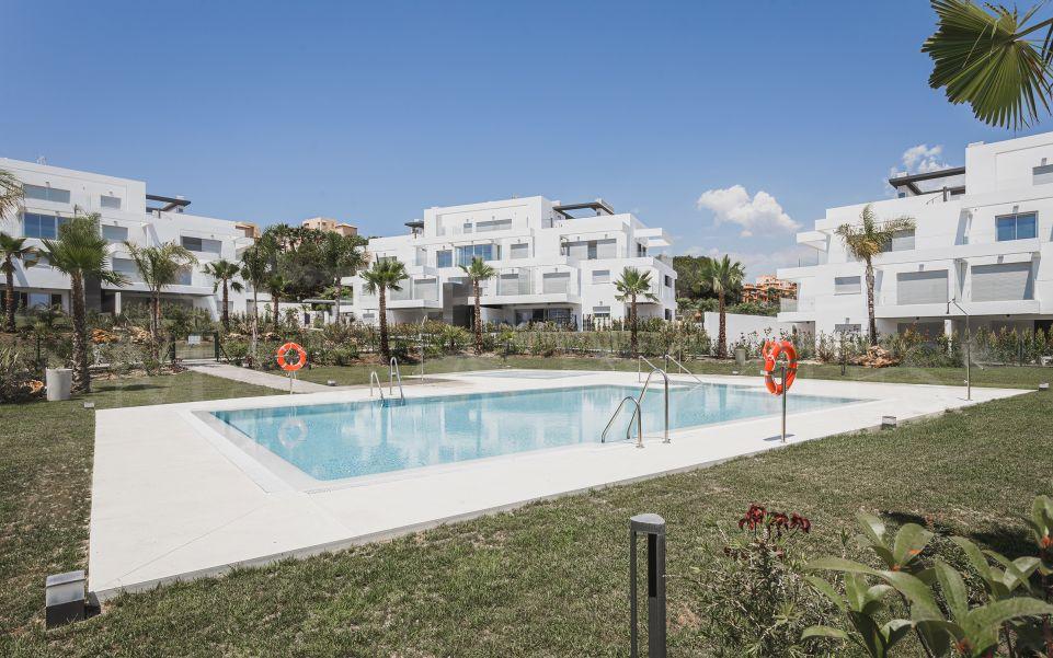 Brand new duplex penthouse in Atalaya - Guadalmina, Estepona