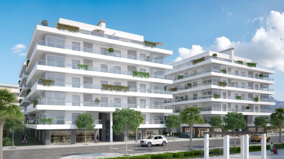 Brand new apartments in Nueva Andalucia - Guadaiza