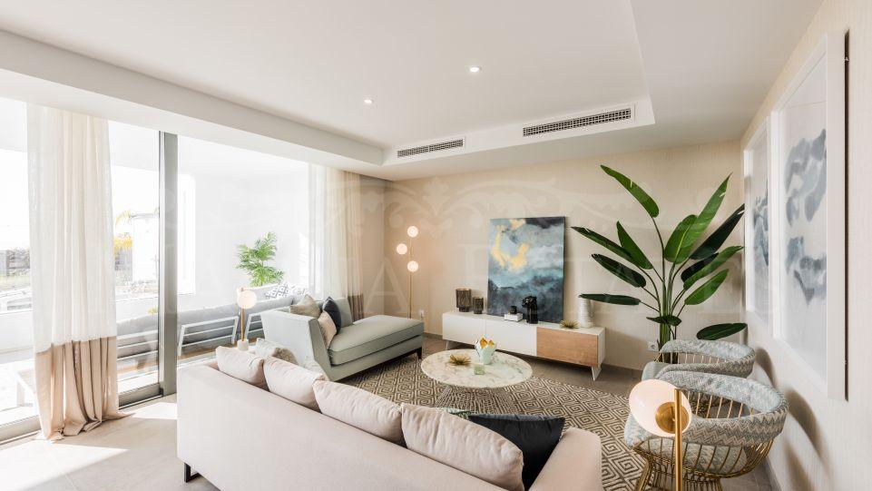 Apartamentos de diseño contemporaneo en Los Flamingos