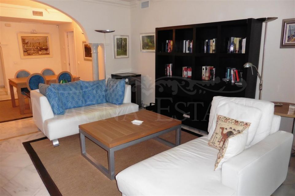 Long term rental nice two bedroom apartment