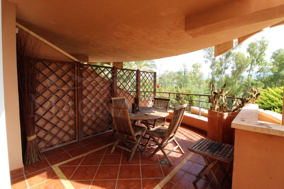 Precioso apartamento en alquiler en Magna Marbella