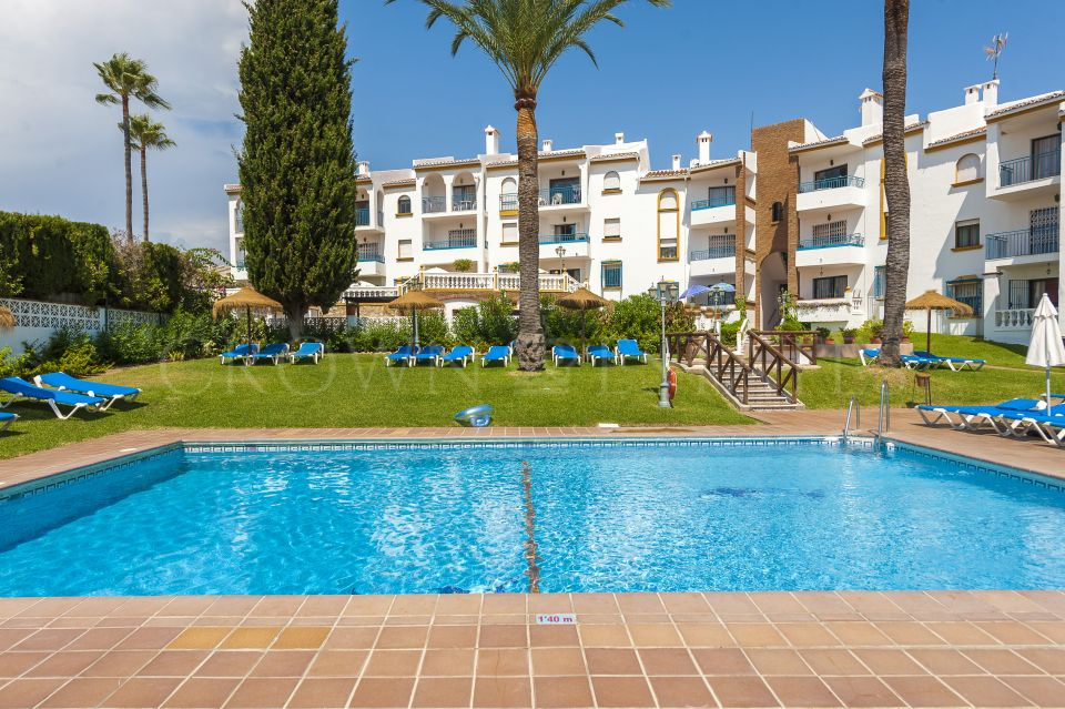 La Perla de Riviera, key-ready and fully furnished apartments in Mijas Costa