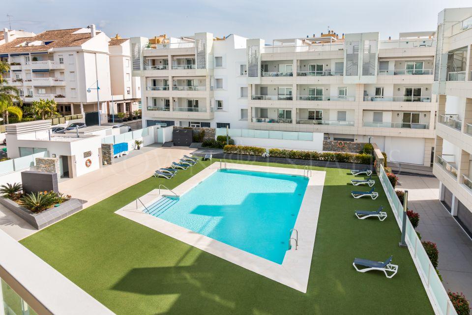 Three bedroom modern, immaculate apartment beach side San Pedro