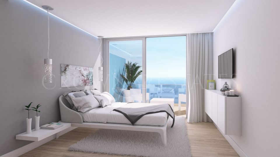 Apartment for sale in Reserva del Higuerón, Benalmadena