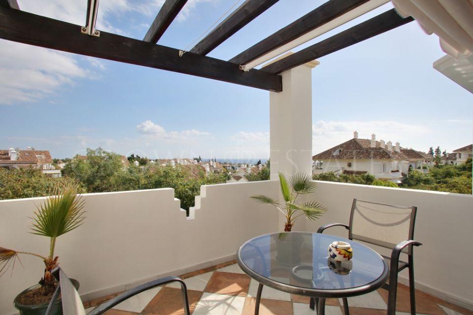 Spacious apartment in Monte Paraiso on the Golden Mile